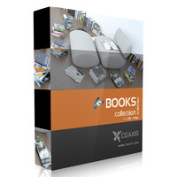 volume 23 books set obj