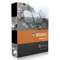 volume 23 books set obj
