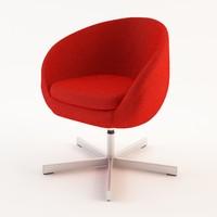 Ikea Skruvsta armchair