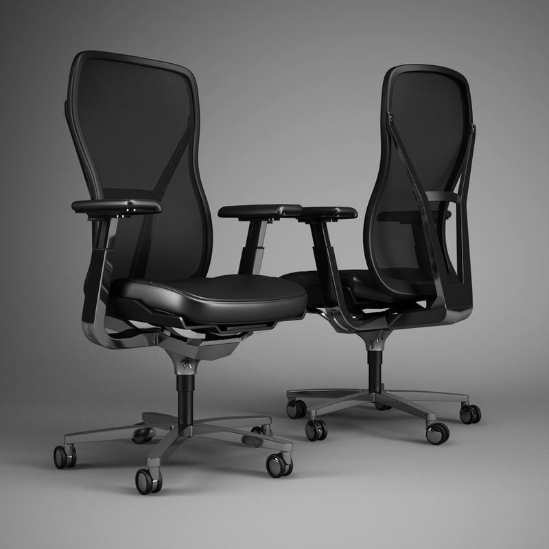 fbx office chair 51