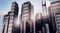 fi city 3d 3ds