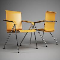 3d office chair 61
