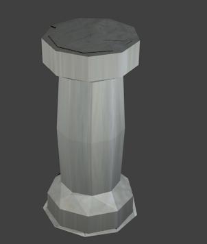 pillar blend