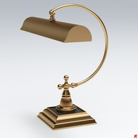 Lamp desk038.rar
