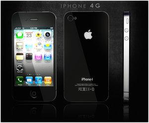 apple iphone 4g max