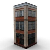 Building 001-001-3