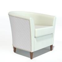 Executive Lounge Chair