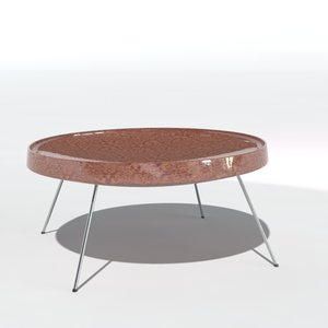 3dsmax modeled suitable