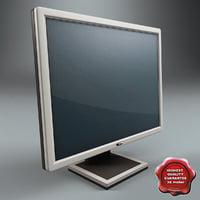 computer monitor v2 max