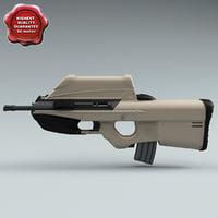 FN Herstal F2000 V2