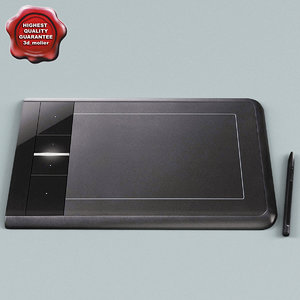 graphic tablet max