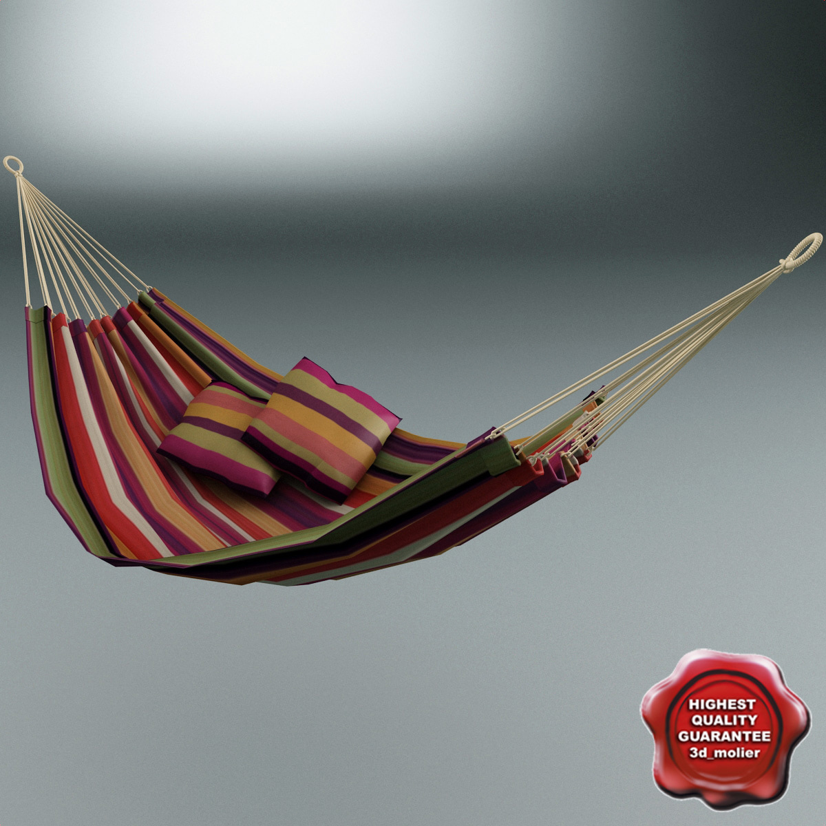 hammock brown lwo