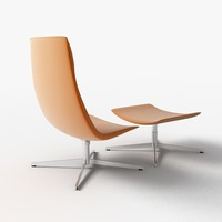 Catifa 70 Lounge Chair