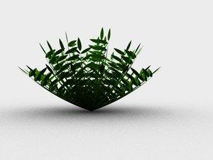 free max model bush