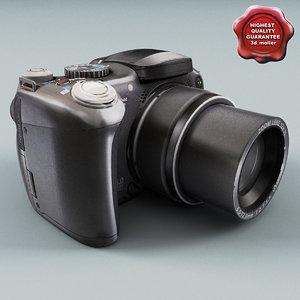 3d 3ds photo camera v2