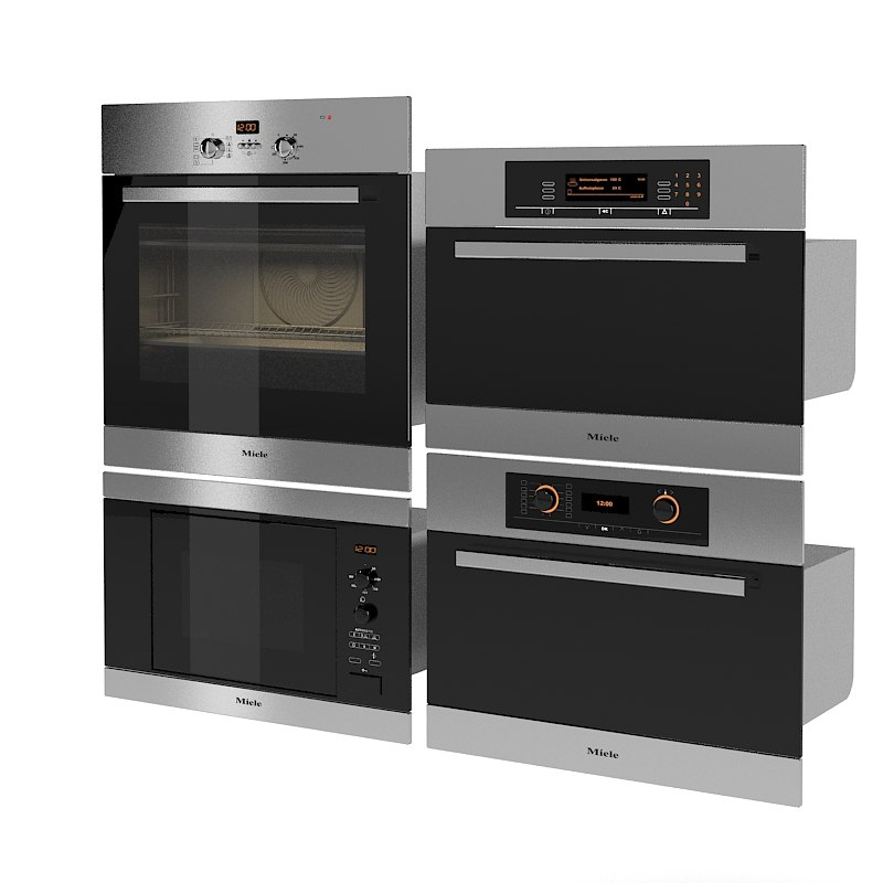 max miele integrated builtin