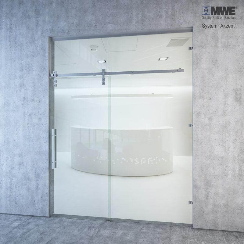max glass sliding doors mwe