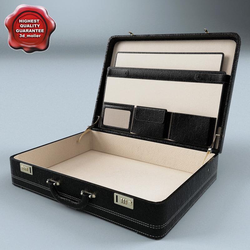 3dsmax suitcase v7