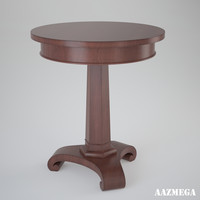 table v-ray wood s
