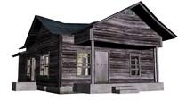 abandoned house max