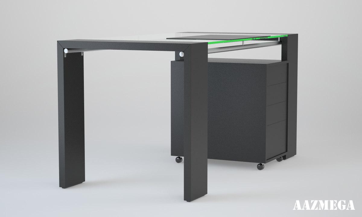 Table 8 hi-tech