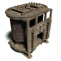 1920s transformer