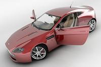 2006 Aston Martin V8 Vantage HD