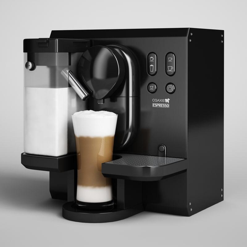 coffee maker 04 max