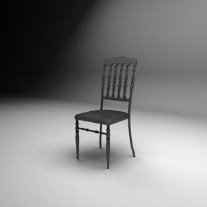 napoleon chair max