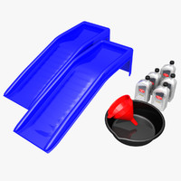 oil change kit ma