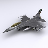 F-16C Fighting Falcon Block 42