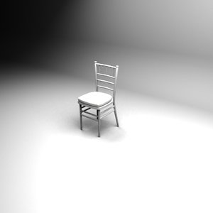 max chivery chair