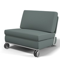 Cor trinus Chair to Sofa Bed