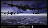 3d lancaster bomber