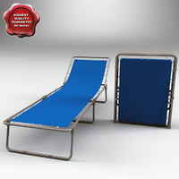 Folding Cot Collection