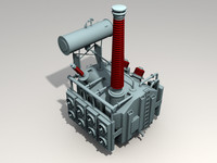 generator transformer max