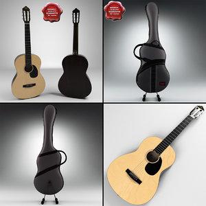 3d guitar case v2