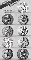 Kia Ceed Rims collection