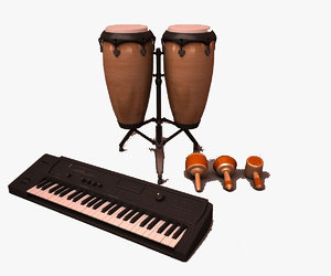 max musical instrument