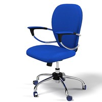 Office task swivel executive work chair elegant home children