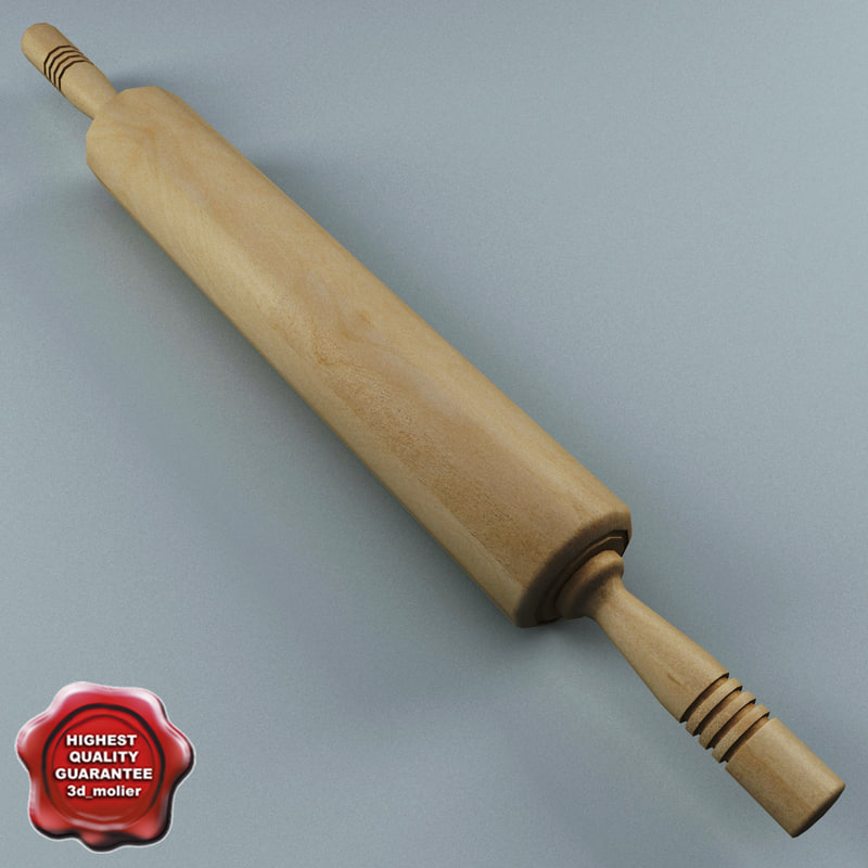 rolling pin v1 3ds