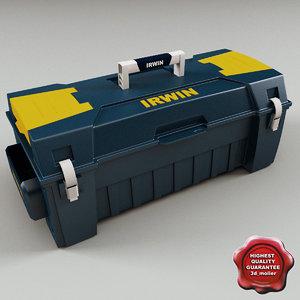 3d tool box v4