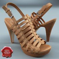 Womens Sandal Franco Sarto