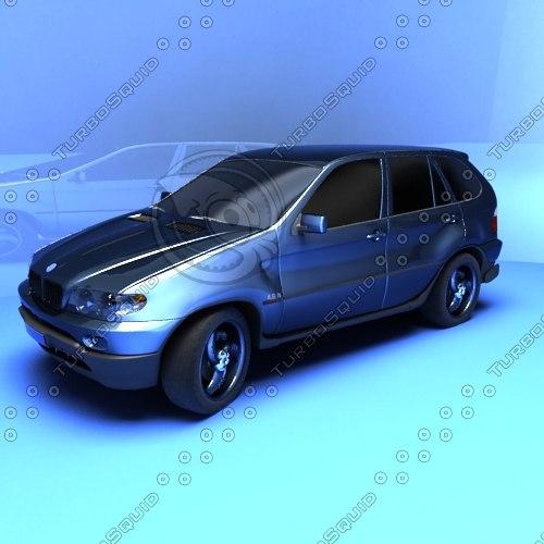 car max9 3d 3ds