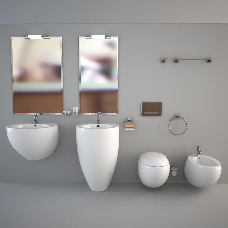 set bath bathroom max
