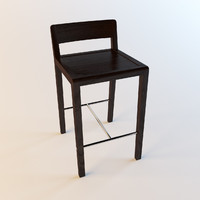 Porada Bryant - high chair