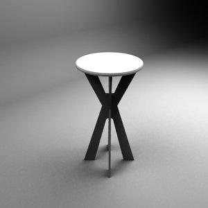 bar table w max