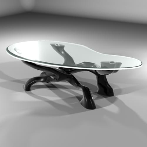 ma coffee table
