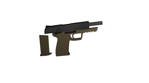 pistol max free