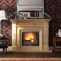 Fireplace 45